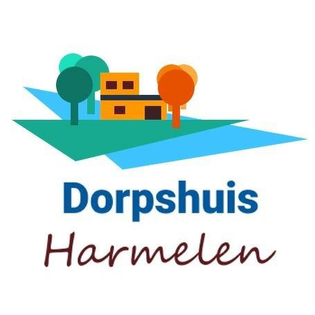 logo Dorpshuis Harmelen